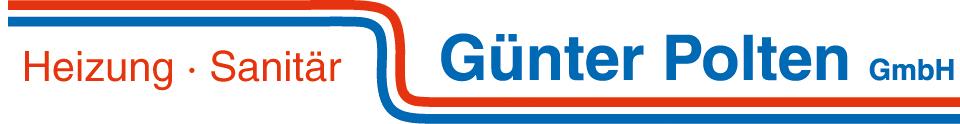 Heizung Sanitär Günter Polten GmbH